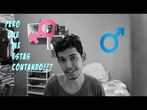 La homosexualidad ♀ ♂ Mi Opinión en cuanto a este tema