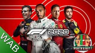 F1 2020 Review - Single Player Review (Video Game Video Review)