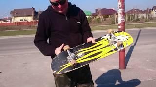 как научиться кататься на скейте тем, кому за 40