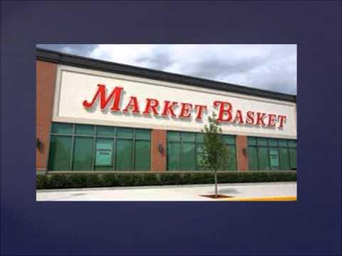 One Market Basket employee's loyalty to Artie T  - YouTube