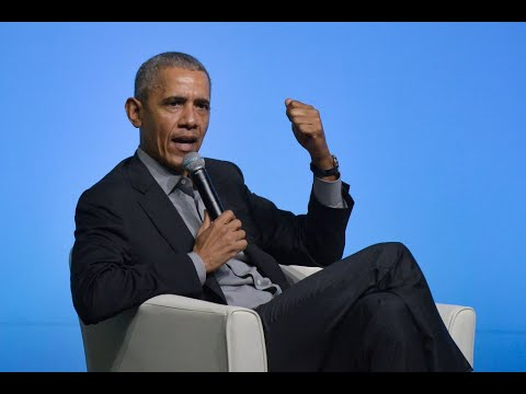Watch: Former President Obama Joins Town Hall On Civil Unrest  | NBCLA