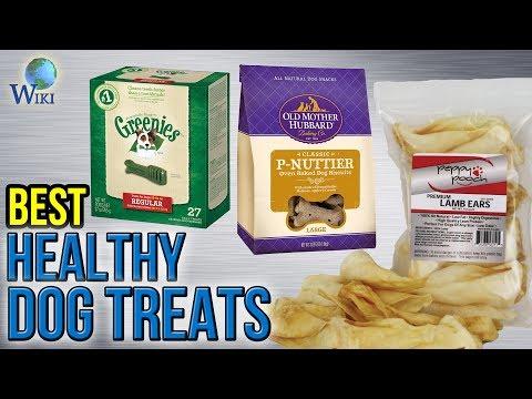 10-best-healthy-dog-treats-2017