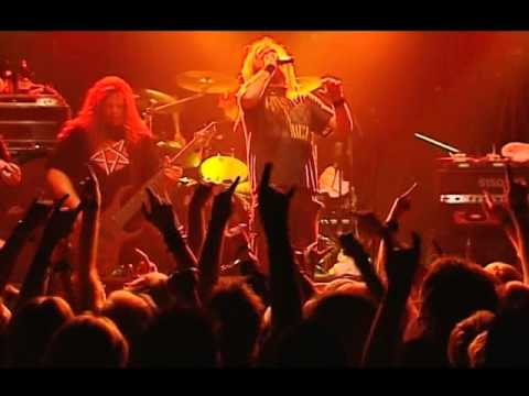 In flames In Live we Trust Part 1