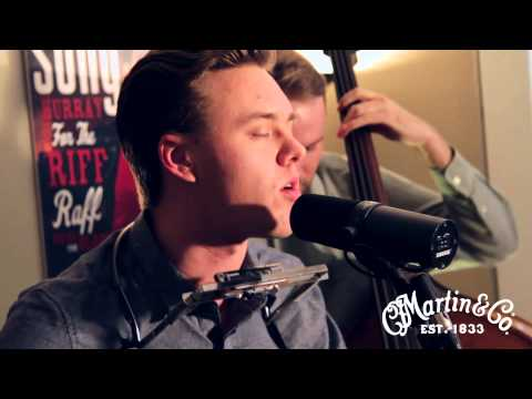 C.F. Martin & Co. Presents: Parker Millsap