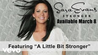 A lil bit stronger mp3 download