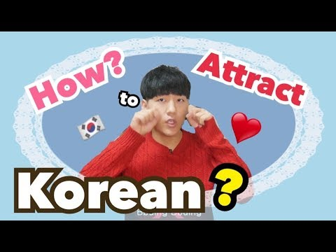 Dating app to meet korean guys