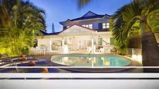 Villa Prestige Antilles - Villa Champagne