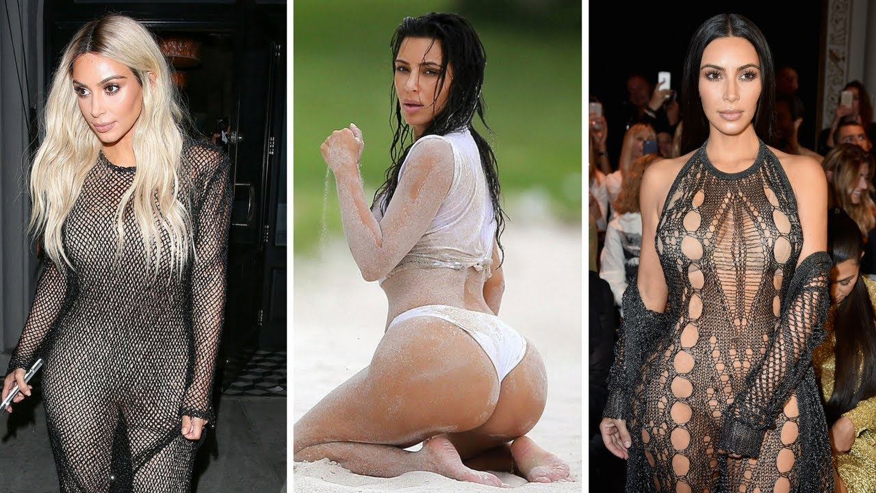 Sex Tape Kim Kardashian