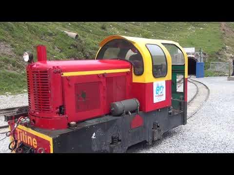 Train dArtouste