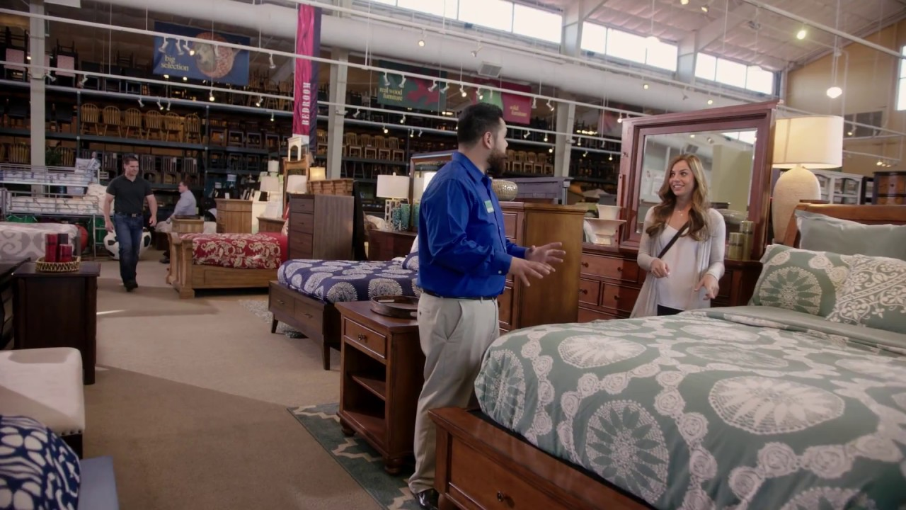 Affordable Furniture Row In Missoula Makes It Easier To Create The Home You  Love Youtube With Furniture Stores Missoula