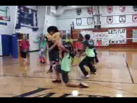 Pepin High School Sophomore Homecoming Dance 2013