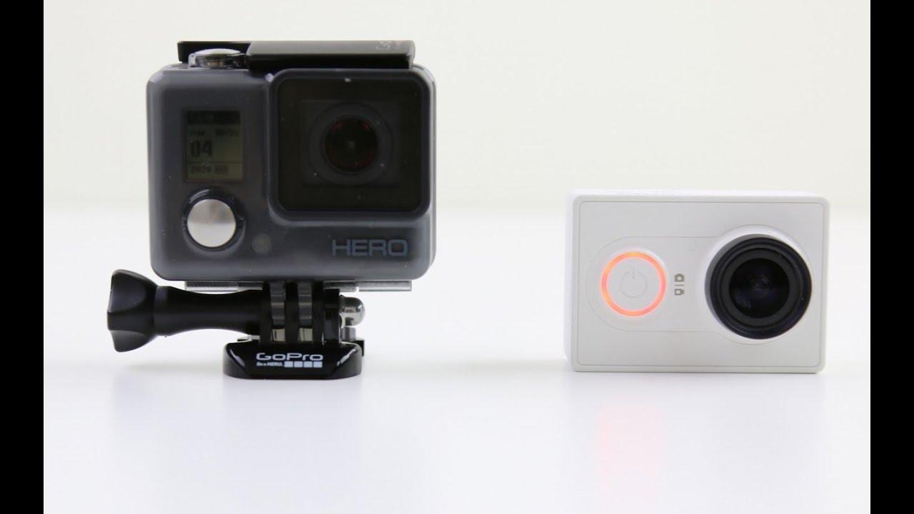 Xiaomi yi vs gopro hero action camera comparison cameralah com gopro - Xiaomi Yi Vs Gopro Hero Action Camera Comparison Cameralah Com Gopro 44