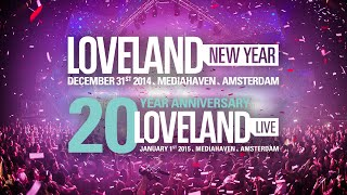 LOVELAND NEW YEAR & LOVELAND LIVE | OFFICIAL AFTERMOVIE