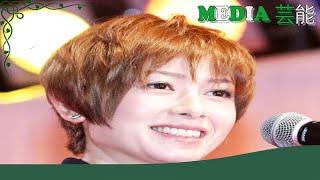 体調が心配されていた女優の真木よう子(35)が、俳優松尾諭(42)のツイッ...