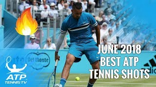 tennis must watch 2018