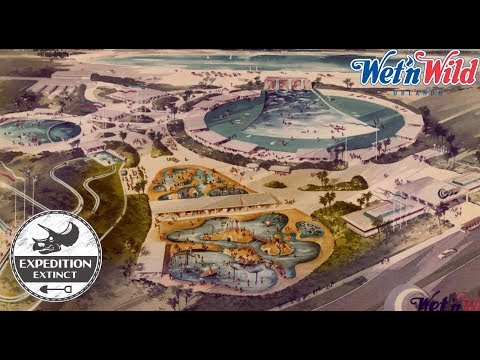 The Closed History Of Wet 'N Wild Orlando | Expedition Extinct