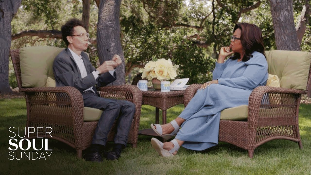 Why Do We Assume That Everyone's Telling The Truth? | SuperSoul Sunday | Oprah Winfrey Network image