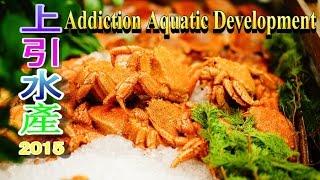 台北上引水產2015,Addiction Aquatic Development Taipei