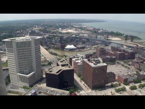 Set Your Sights on Cleveland, Ohio