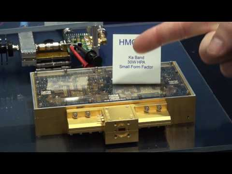 Direct RF sampling with phase coherent fast frequency hopping