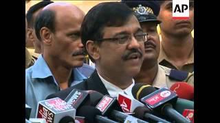 Defence lawyer, prosecutor as Mumbai attacks trial resumes
