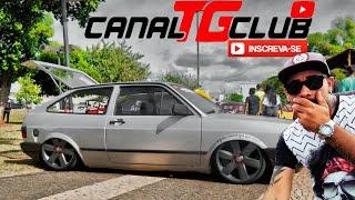 1° Encontro Beneficente de Rebaixados e moto club de Coromandel MG .Canal Tg.club