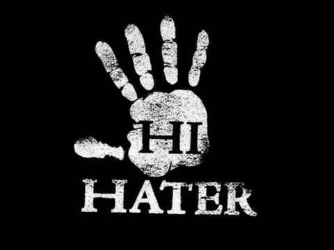 Download Hater Part 2 📕 David Spates Video Diary #3