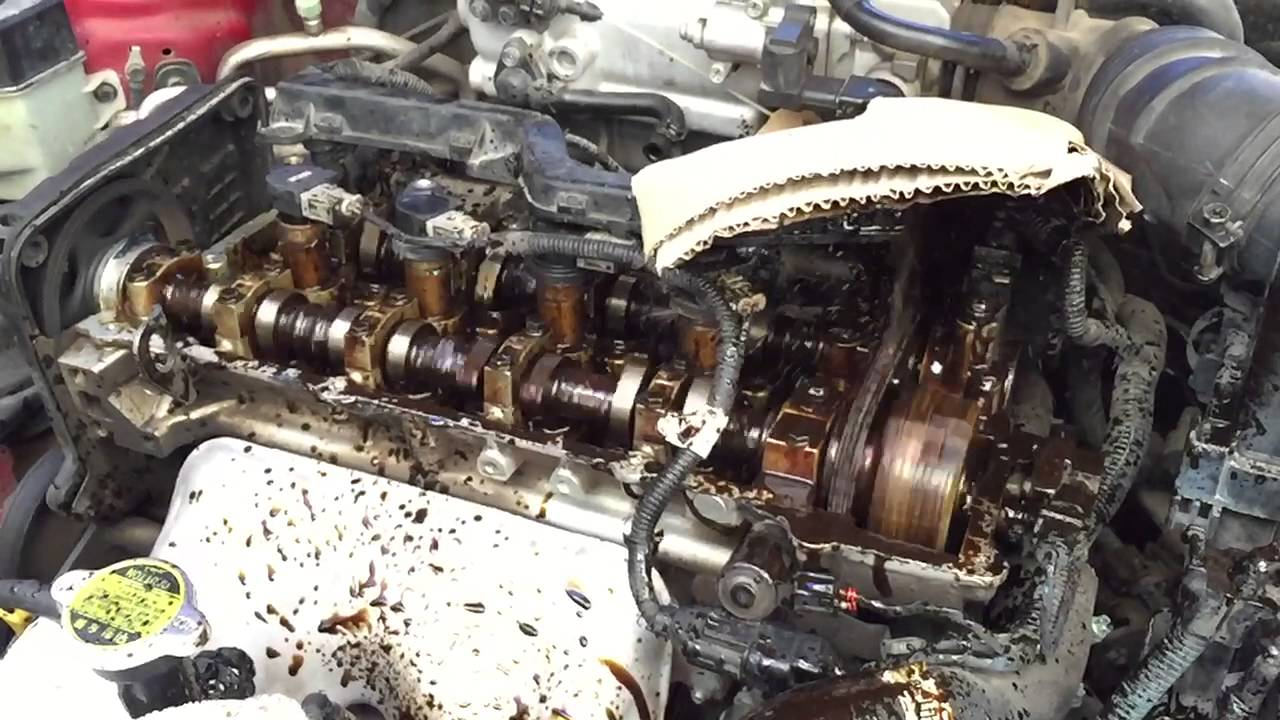 1998 kia sportage engine diagram hyundai accent 1 6 cvvt  noisy lifters  open head youtube  hyundai accent 1 6 cvvt  noisy lifters  open head youtube