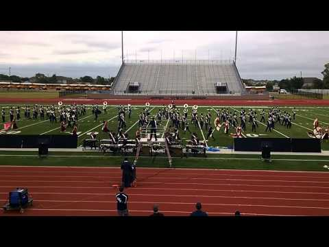 Little Elm High School Marching Band 2014