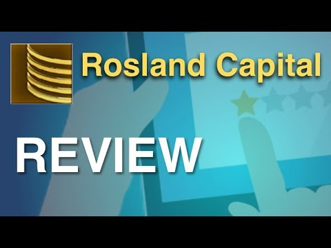 Rosland Capital Reviews - Rosland Capital Scam? What You MUST Know