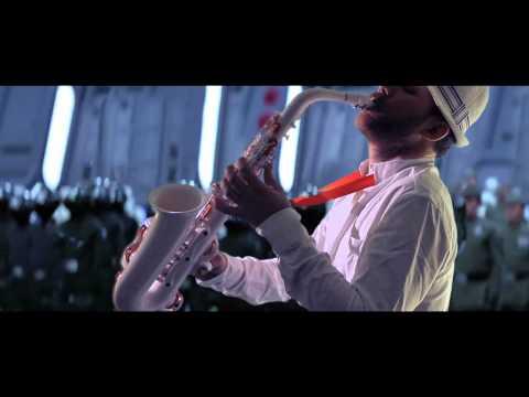 Star Wars Saxophone - CUCKOO remix