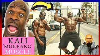 This is Why Kali Muscle is Hilariously Terrible