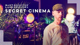 SECRET CINEMA at Loveland Rooftop Sessions | April 2020 • Kingsday Amsterdam