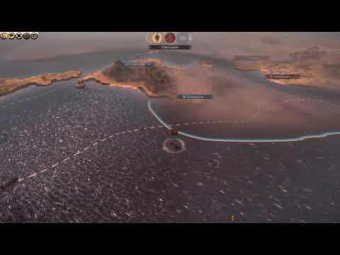 Rome Total War II: Rome Campaign (Part 17) (Part 12)