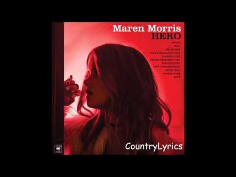 Maren Morris ~ Bummin' Cigarettes (Audio)
