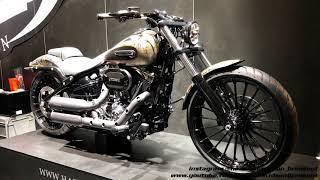 Harley-Davidson Softail Breakout