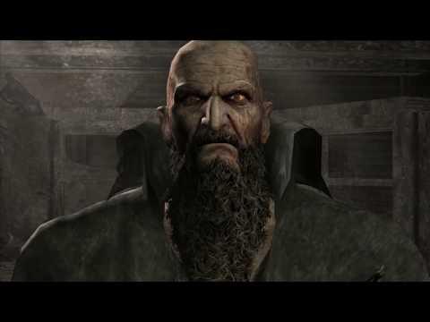 Let's Play Resident Evil 4 [Part 2] - The merchant