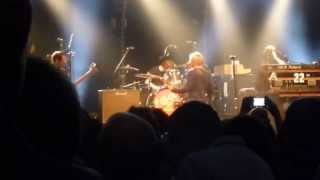 "Paul Weller, ""When Your Garden's Overgrown"" live Southampton Guildhall"