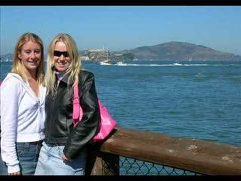 au pair in america california youtube. Black Bedroom Furniture Sets. Home Design Ideas