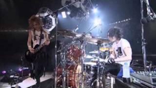 the GazettE TOUR2007-2008 @代々木体育館 関東土下座組合 thumbnail
