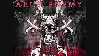 Arch Enemy   Blood On Your Hands   YouTube