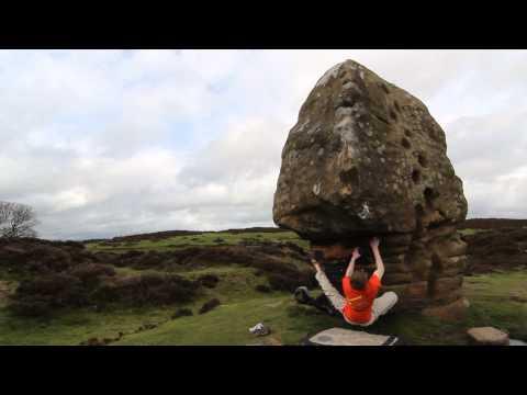 Escaping Norfolk Clip: Stanton Moor