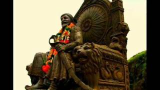 CHATRAPATI SHIVAJI MAHARAJ VIDEO SONG