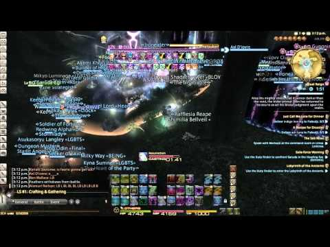 ffxiv arr fate leveling guide