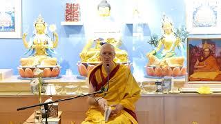 Quebec Dharma Celebration