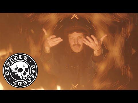 Lykantropi - Kom ta mig ut (Official Music Video)