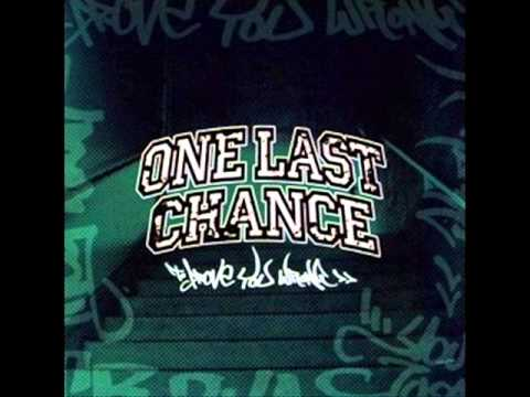 ONE LAST CHANCE - To Prove You Wrong 2008 [FULL ALBUM]