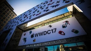 CNET's live coverage from WWDC 2017 (replay)