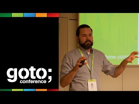 GOTO 2016 • Mining Repository Data to Debug Software Development Teams • Elmar Juergens