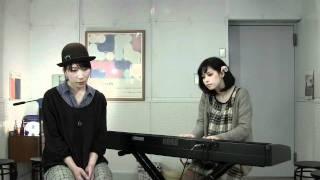 http://goosehouse.jp ボーカル:竹澤汀、神田莉緒香 ピアノ:神田莉緒香.